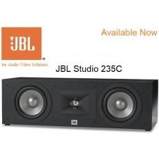 JBL Studio 235C
