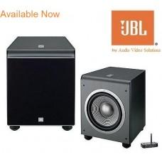 JBL ES250P