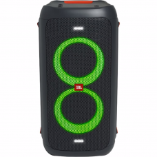 JBL PARTY BOX 100 Powerful portable Bluetooth party speaker with dynamic light show