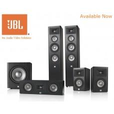JBL Studio 280